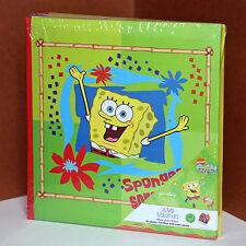 Door Photo Album Picture, Photo 13x18 and 13x19 - 200 Photos-Sponge Bob