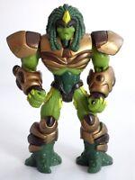 Figurine articulée GIOCHI PREZIOSI 10c collectible action figure GORMITI lot C17