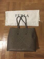 FURLA Aurora Tote XL Sabbia - SS17 Cruise collection