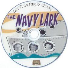 The Navy Lark/The Embassy Lark/Hancock's Half Hour Old Radio Shows 3 DISC PACK
