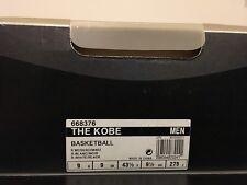 Adidas The KOBE SZ 9 Original Release- NEW DEADSTOCK