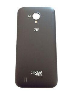 OEM Black Battery Door Back Cover Case For ZTE Majesty Z796C Z796 Source N9511