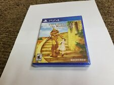 Girl and the Robot: Deluxe Edition (Sony PlayStation 4, 2017) new