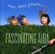 Fascinating Aida - One Last Flutter [CD]