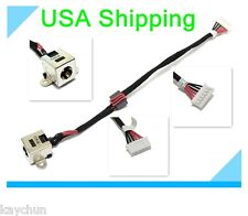 Original DC Power Jack cable for Lenovo IdeaCentre C540 All-in-One  DC30100LW00