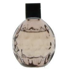 Jimmy Choo by Jimmy Choo for Women Mini EDP Perfume Splash 0.15oz - Unboxed