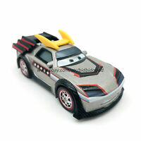 Mattel Disney Pixar Cars Kabuto Rare 1:55 Die Cast Model Vehicles Collect Loose