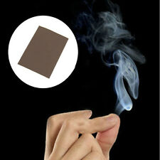 Adorable Finger Smoke Magic Trick Magic Illusion Stage Close Up Stand Up Props