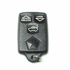 Fits 04759136AB OEM 3 Button Key Fob