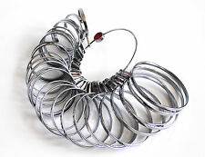Proops Bracelet Bangle Sizer Gauge Measurement 1 -27 Metal Jewellery Tool J1001