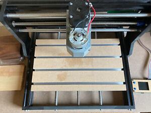 SainSmart CNC3018-PRO DIY CNC Router Kit Engraving Machine GRBL Control + EXTRAS