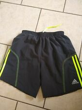 Men's Adidas climalite Running Shorts Size Small