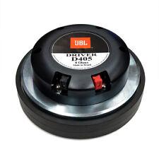 """JBL / SELENIUM D405 HORN DRIVER 200 Watts """"Monster Driver"""" 4"""" Kapton voice coil"""