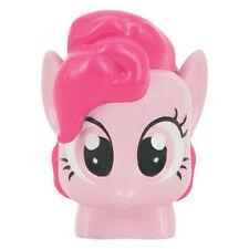 My Little Pony Micro-Lites LED Rubber Flashlight Key Chain - Pinkie Pie