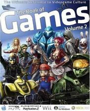 The Book of Games Volume 2: The Ultimate Reference on PC & Video Games (Book of