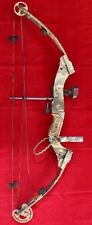 """Fred Bear Whitetail Quest Compound Bow (70LB, 29""""?) Left Handed"""