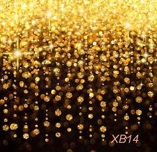 Design Cloth Christmas Backdrop Photography Prop Photo Background 5x7ft XB14