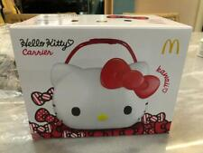 McDonald's Hello Kitty Food Carrier (Limited Edition)