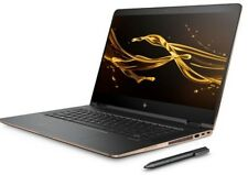 "HP Spectre X360 15-BL012DX 4K Laptop i7-7500U 16GB 512GB SSD 15.6"" Touch W/ PEN"