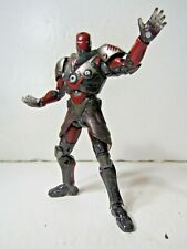 Marvel legends Concept series Star Flare Ironman 6 inch action figure