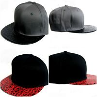 New ethos premium snapback caps, mens, ladies flat peak galaxy hats hip hop