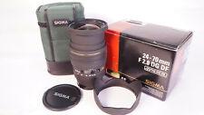 SIGMA 24-70mm 1:2.8 DG DF Asph. Objektiv für SONY OVP