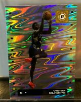 2019-20 Panini Sticker & Card Collection Album Victor Oladipo Indiana Pacers