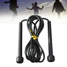 Wire Skipping Jump Rope Boxing Fitness Sport Gym Exercise Equipment