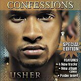 Usher - Confessions - CD Album