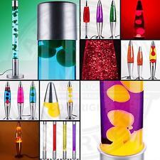 MIA Lava / Glitter /Kinder/ Retro/ Lampe Lavalampe Lavaleuchte Magmalampe Magmal