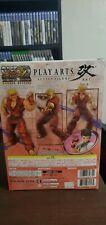 Super Street Fighter IV Arcade Edition Play Arts Kai Ken Figure Square Enix