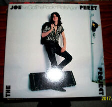 AEROSMITH'S JOE PERRY I'VE GOT THE ROCK N ROLLS AGAIN SOLO  lp