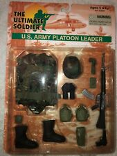 New listing The Ultimate Soldier U.S. Army Platoon Leader