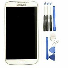 Pantalla Completa Para Samsung Galaxy S4 SIV GT-i9505 Lcd Táctil BLANCA -ENVIO48