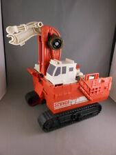 NOT COMPLETE Transformers SCAVENGER ROTF Devastator Combiner Figure NO Bucket