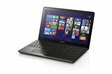 Touch Screen Sony Vaio Svf15A16Cxb i7-3537U 2.0Ghz 1Tb Hdd 8Gb Ram Windows 10