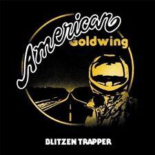 American Goldwing by Blitzen Trapper (CD, Sep-2011, Sub Pop (USA))