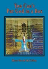 NEW You Can't Put God in a Box by Sherri Brook McClellan