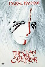 Clan Of The Cave Bear Dvd Ebay