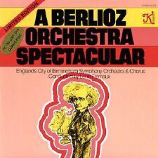 A Berlioz Orchestra spectacular-audiophiler classico! - VINILE LP 180g