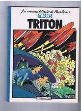 TORRES. Triton. Roco Vargas 1985 - Superbe