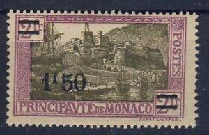 PROMO TIMBRE DE MONACO NEUF N° 110 **