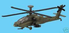 1/144 Doyusha APACHE LB helicopter AH-64D NO.4 BRITISH LAND ARMY
