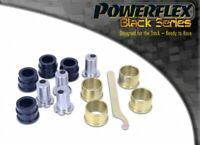 Powerflex Black Rear Upper Control Arm Bushes Camber Adjustable Ford Focus ST170