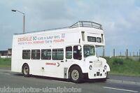 Crosville 928CFM 6x4 Bus Photo B