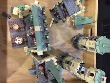harry potter hogwarts castle LEGO Spares?