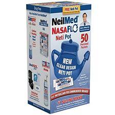 NeilMed NASAFLO Neti Pot 1 Each