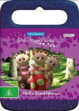 In the Night Garden - Hello Tombliboos (DVD, 2009) Brand New