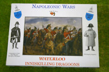 British INNISKILLING DRAGOONS Waterloo 1/32 Scale Call To Arms CT27