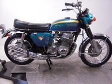 1969 Honda CB750 Sandcast Unregistered US Import Barn Find Classic Restoration